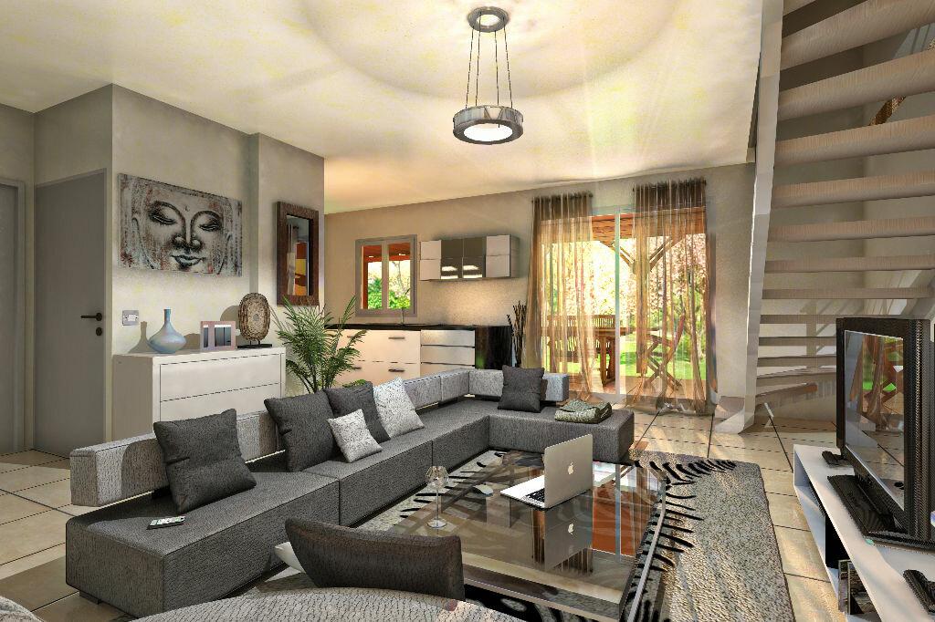 Appartement à vendre 4 78.15m2 à Saint-François vignette-3