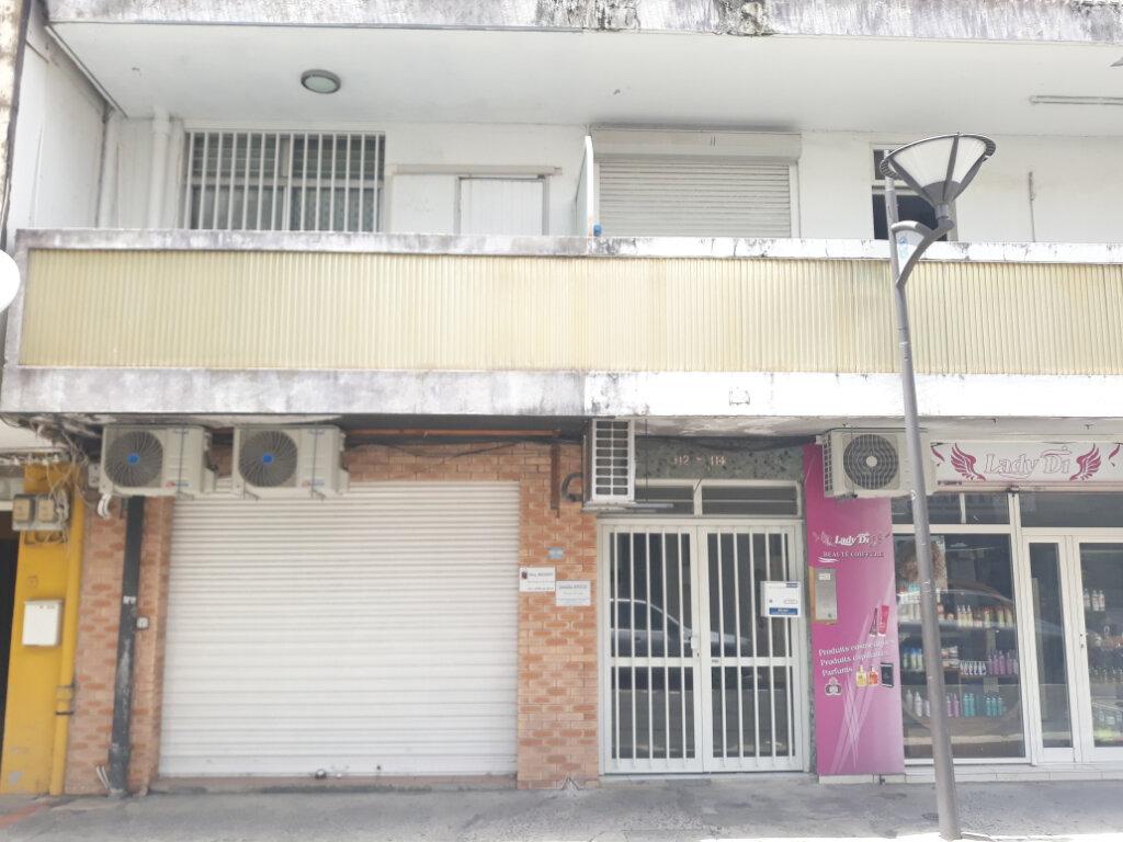 Appartement à vendre 1 31m2 à Pointe-à-Pitre vignette-1