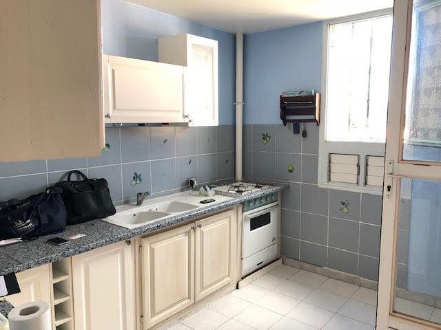 Appartement à vendre 3 60m2 à Pointe-à-Pitre vignette-3