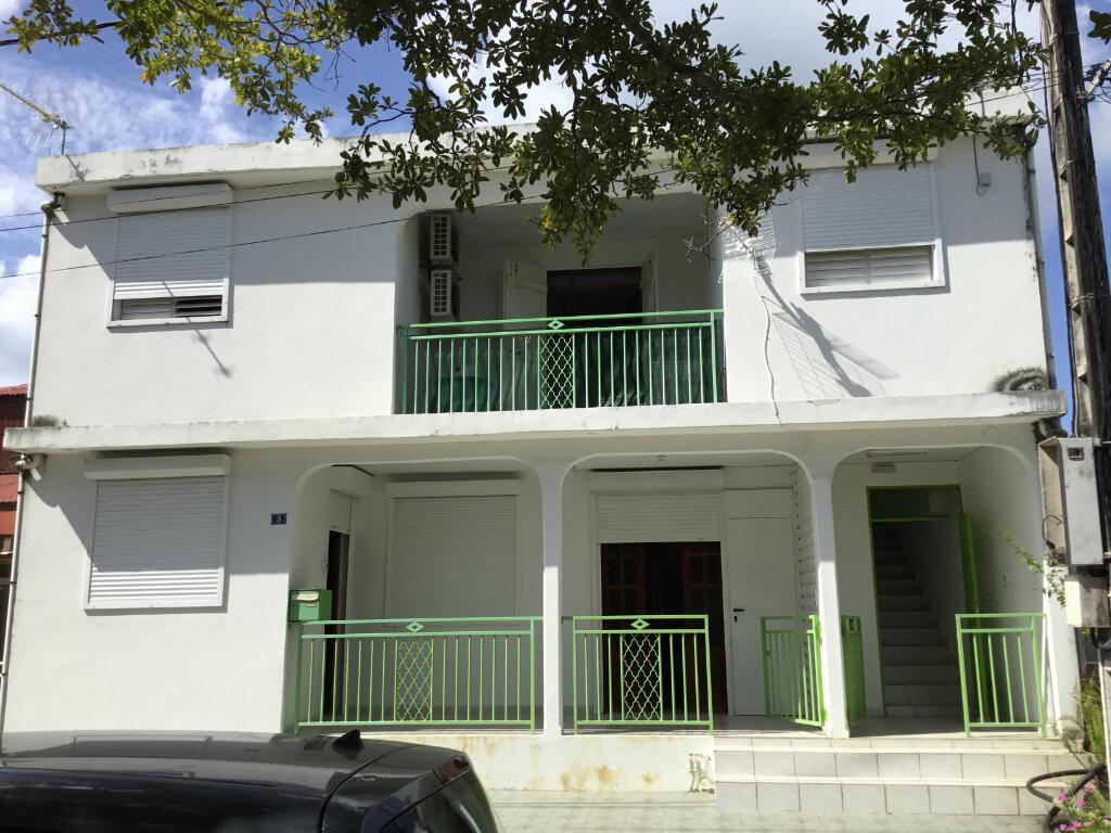 Maison à vendre 15 273m2 à Port-Louis vignette-1