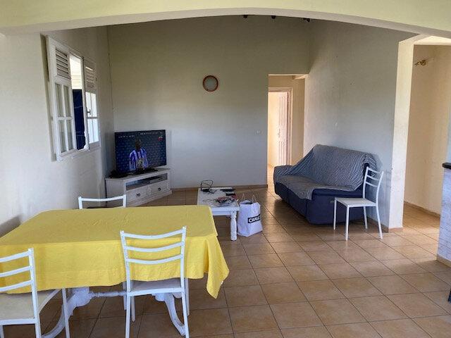 Maison à louer 4 112m2 à Saint-François vignette-4