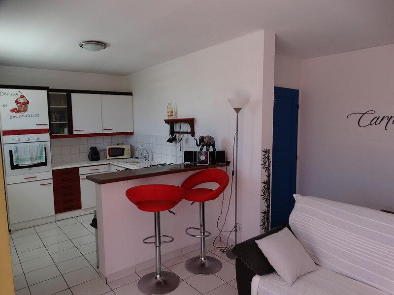 Appartement à vendre 3 52.87m2 à Saint-François vignette-2