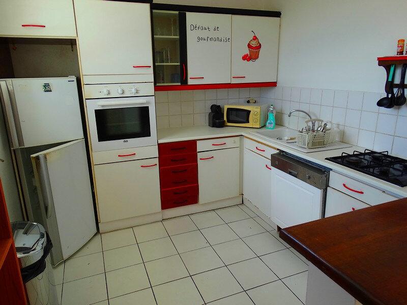 Appartement à vendre 3 52.87m2 à Saint-François vignette-5