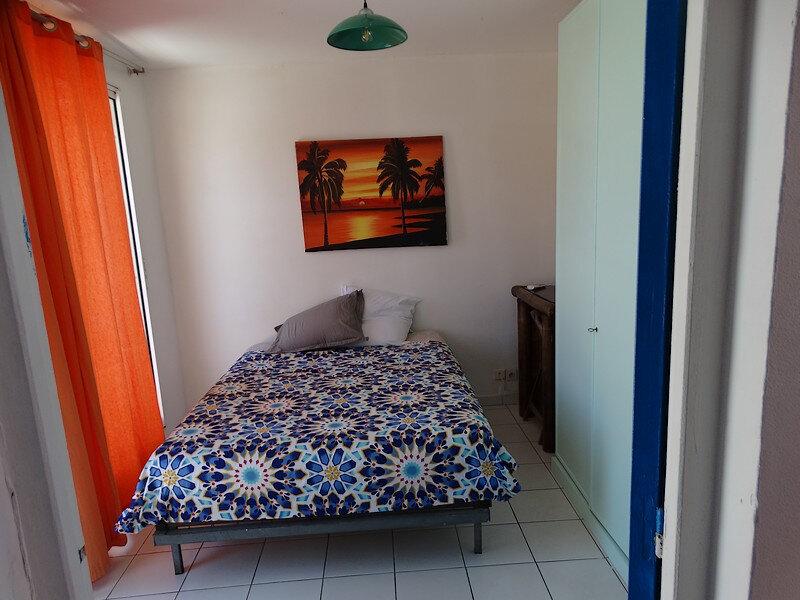 Appartement à vendre 3 52.87m2 à Saint-François vignette-8