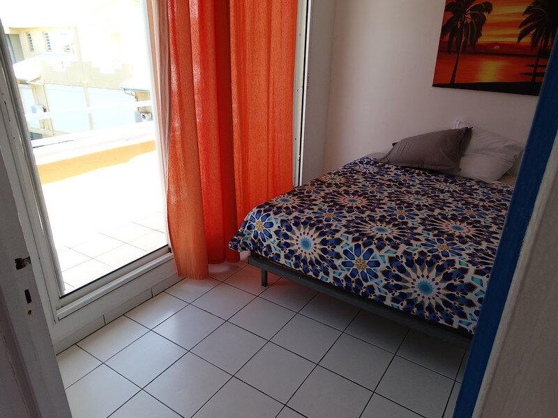 Appartement à vendre 3 52.87m2 à Saint-François vignette-9