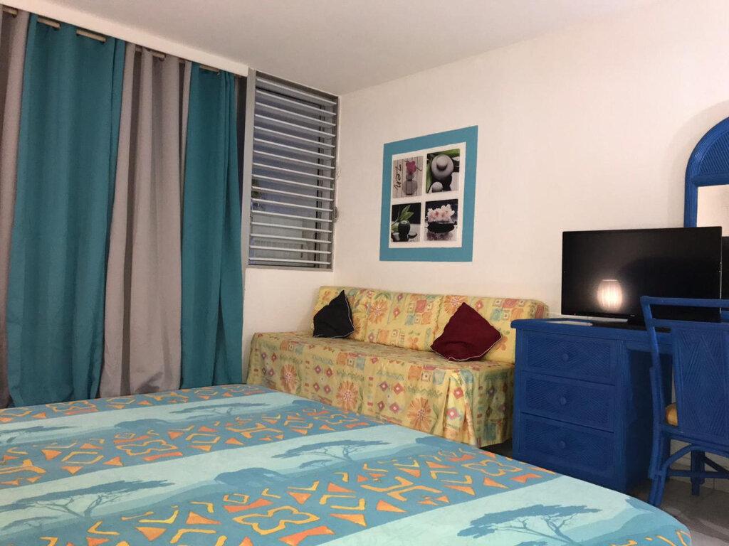 Appartement à louer 1 26.5m2 à Le Gosier vignette-3