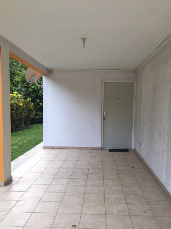 Appartement à louer 2 49m2 à Le Gosier vignette-7