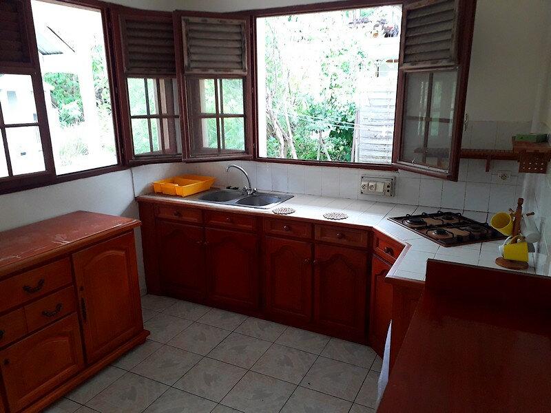 Appartement à louer 2 30m2 à Saint-François vignette-3
