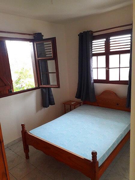 Appartement à louer 2 30m2 à Saint-François vignette-5