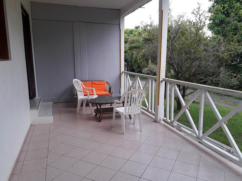 Appartement à louer 2 30m2 à Saint-François vignette-6