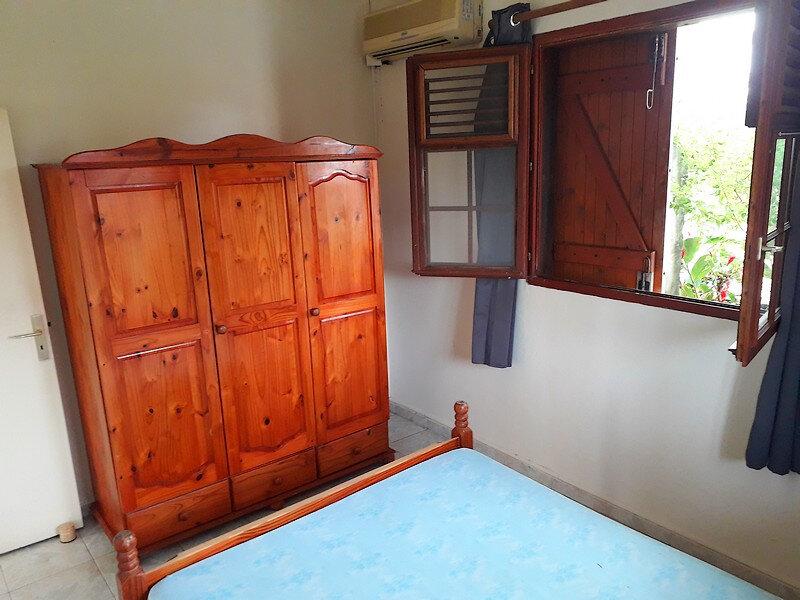 Appartement à louer 2 30m2 à Saint-François vignette-8