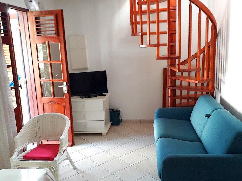 Maison à louer 3 80m2 à Saint-François vignette-7