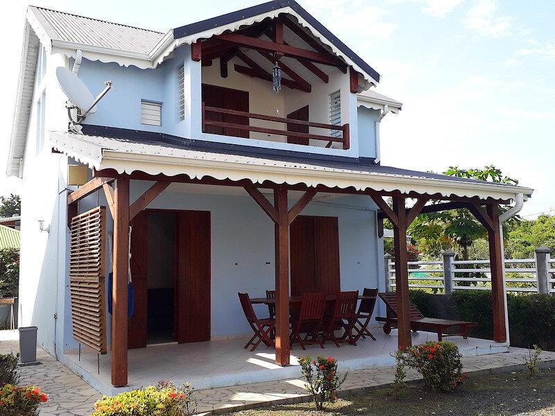 Maison à louer 3 80m2 à Saint-François vignette-9
