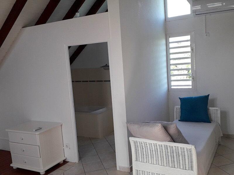 Maison à louer 3 80m2 à Saint-François vignette-10