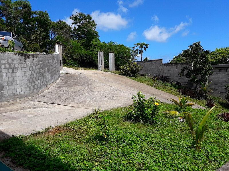 Maison à louer 5 170m2 à Sainte-Marie vignette-4