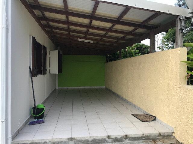 Maison à louer 2 34m2 à Saint-François vignette-3