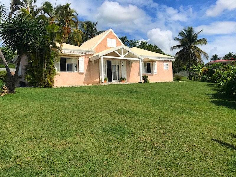 Maison à vendre 4 106m2 à Sainte-Anne vignette-4