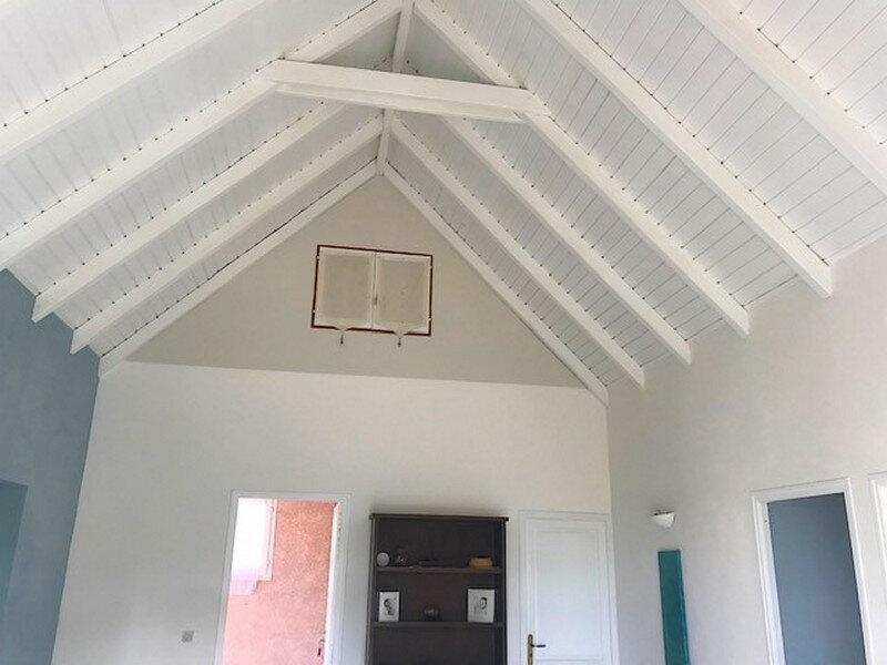 Maison à vendre 4 106m2 à Sainte-Anne vignette-5