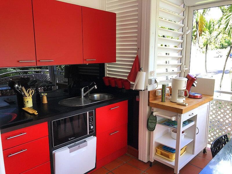 Appartement à vendre 2 40m2 à Saint-François vignette-6