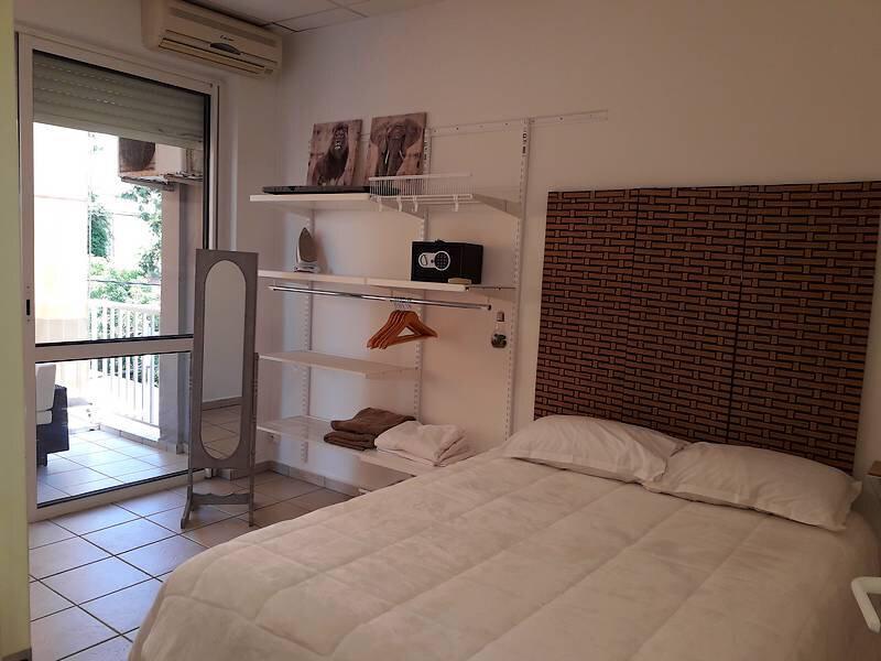 Appartement à louer 3 45m2 à Pointe-à-Pitre vignette-3