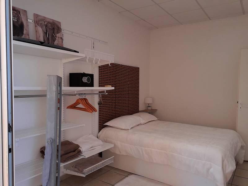 Appartement à louer 3 45m2 à Pointe-à-Pitre vignette-4