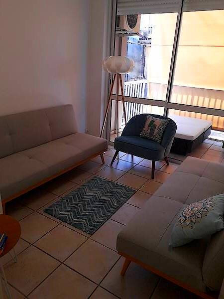 Appartement à louer 3 45m2 à Pointe-à-Pitre vignette-5
