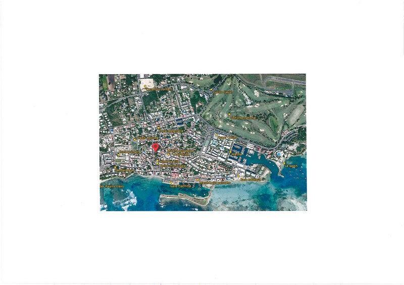 Appartement à vendre 3 64.02m2 à Saint-François vignette-2