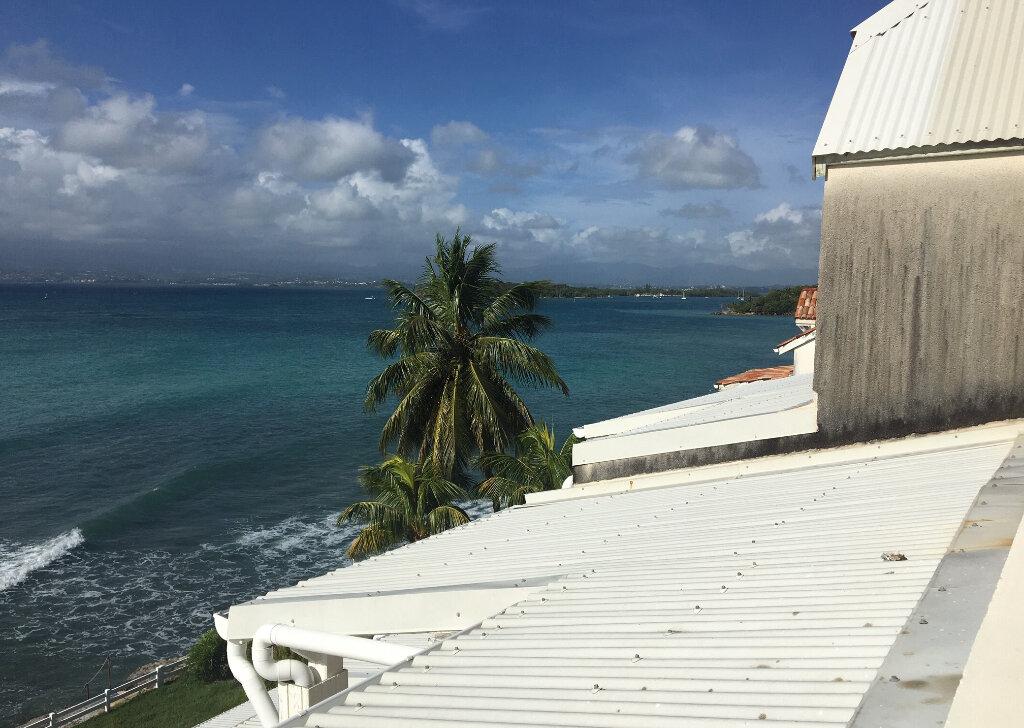 Appartement à louer 2 32m2 à Le Gosier vignette-1