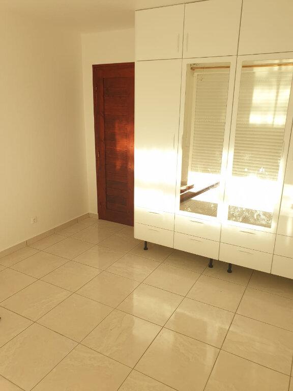 Appartement à louer 2 37.5m2 à Les Abymes vignette-3