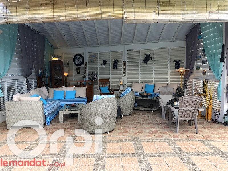 Maison à vendre 7 104m2 à Saint-François vignette-2