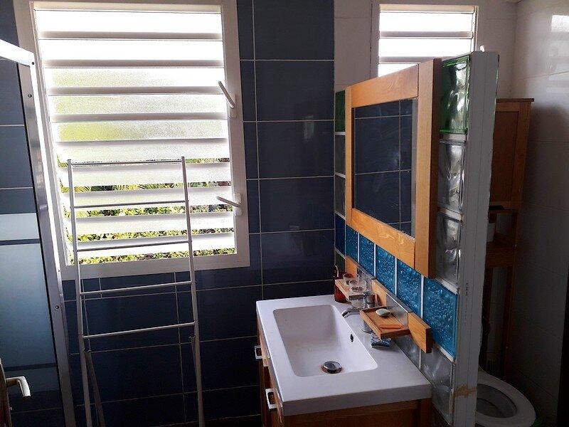 Appartement à louer 2 32m2 à Sainte-Anne vignette-6
