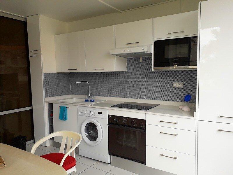 Appartement à louer 1 37.77m2 à Saint-François vignette-6