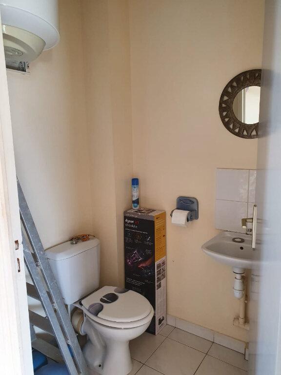 Appartement à louer 2 49m2 à Baie-Mahault vignette-5