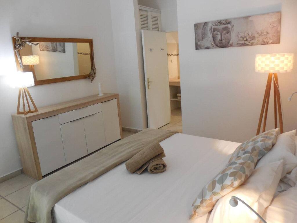 Appartement à louer 2 42.73m2 à Le Gosier vignette-10