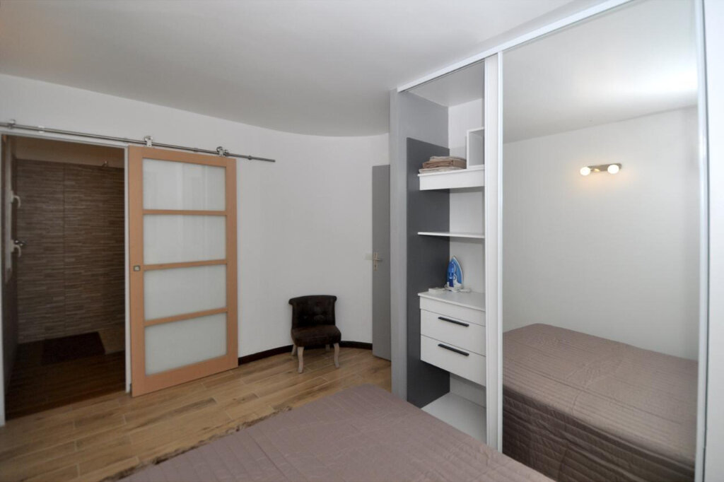 Appartement à louer 2 42m2 à Le Gosier vignette-5