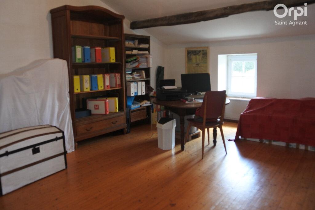 Maison à vendre 5 161m2 à Trizay vignette-7