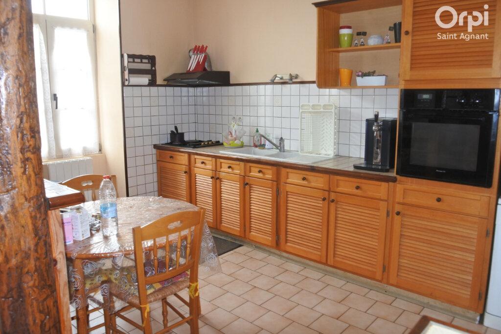 Maison à vendre 5 177m2 à Beurlay vignette-4