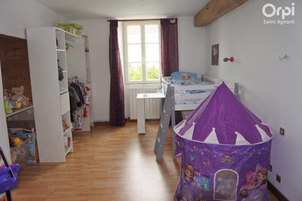 Maison à vendre 5 177m2 à Beurlay vignette-9