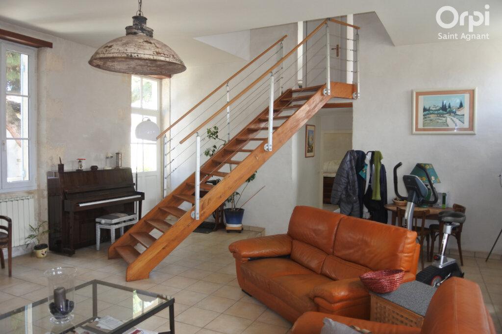 Maison à vendre 5 158m2 à Bourcefranc-le-Chapus vignette-4