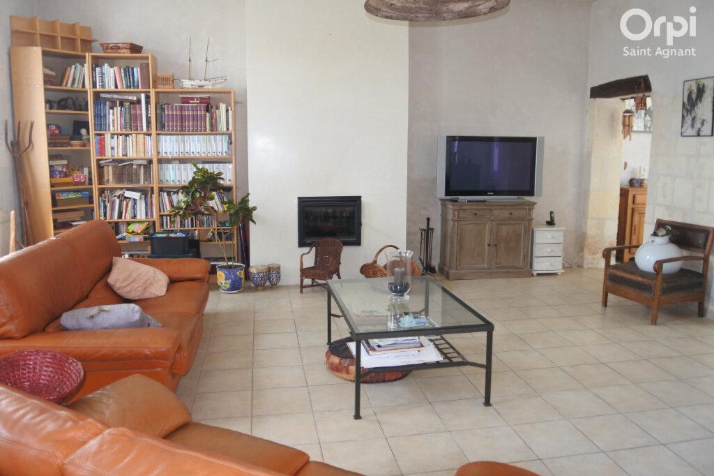 Maison à vendre 5 158m2 à Bourcefranc-le-Chapus vignette-5