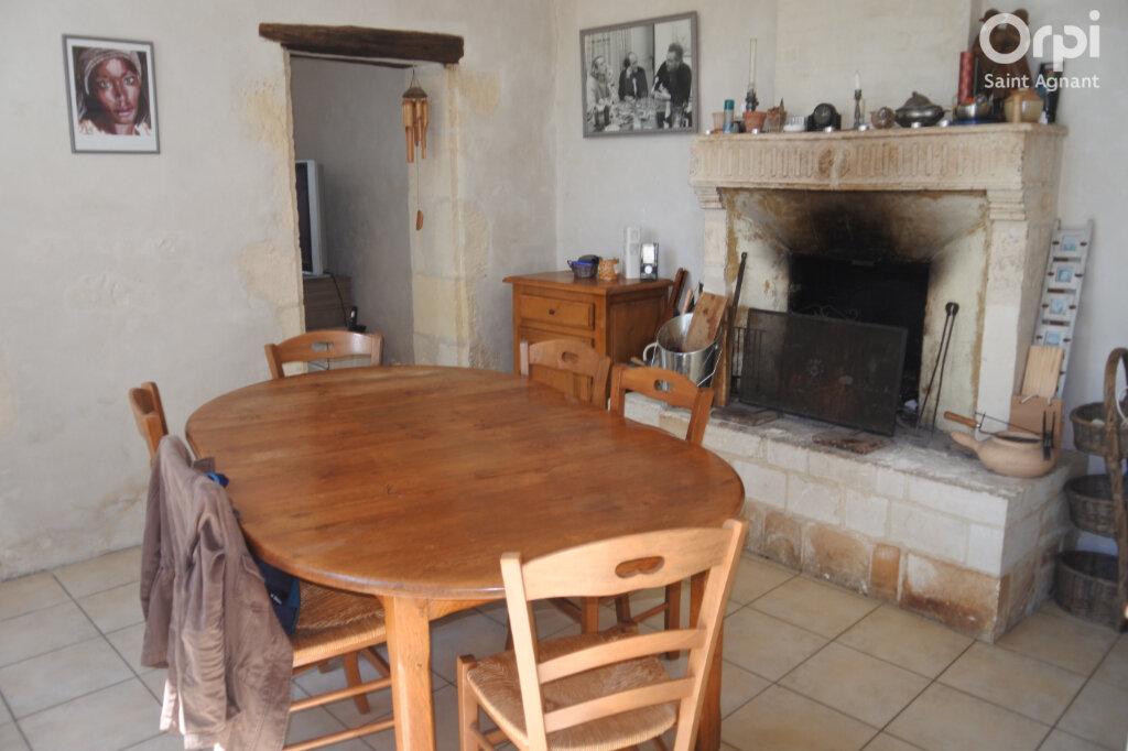 Maison à vendre 5 158m2 à Bourcefranc-le-Chapus vignette-6