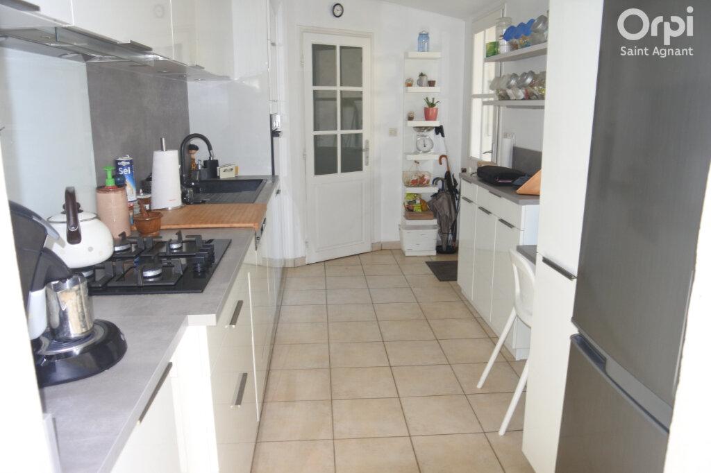Maison à vendre 5 158m2 à Bourcefranc-le-Chapus vignette-8