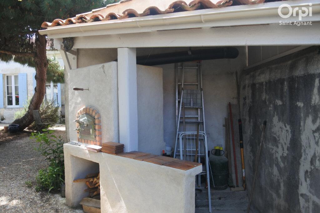 Maison à vendre 5 158m2 à Bourcefranc-le-Chapus vignette-12