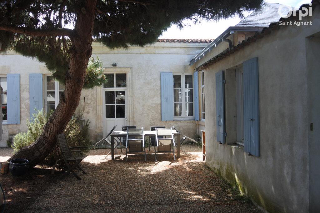 Maison à vendre 5 158m2 à Bourcefranc-le-Chapus vignette-13