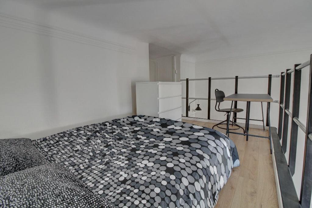 Appartement à louer 1 37m2 à Marseille 1 vignette-5