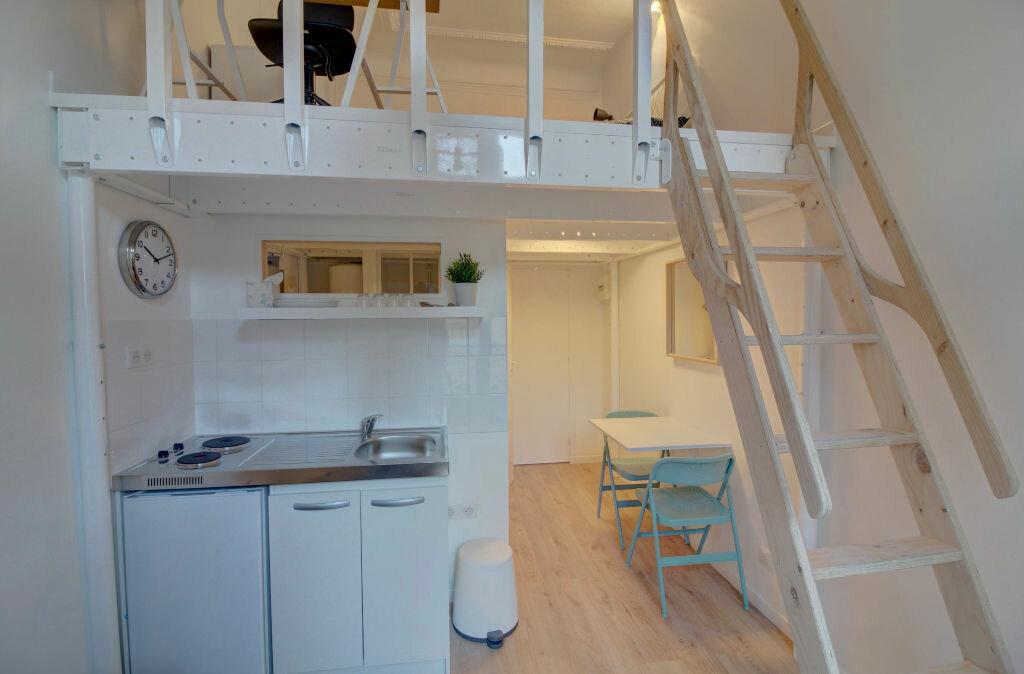 Appartement à louer 1 14.2m2 à Marseille 1 vignette-1