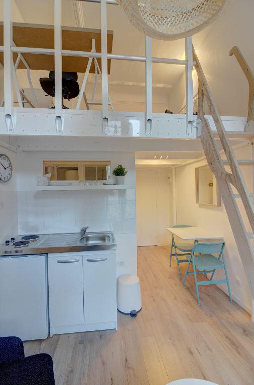 Appartement à louer 1 14.2m2 à Marseille 1 vignette-2