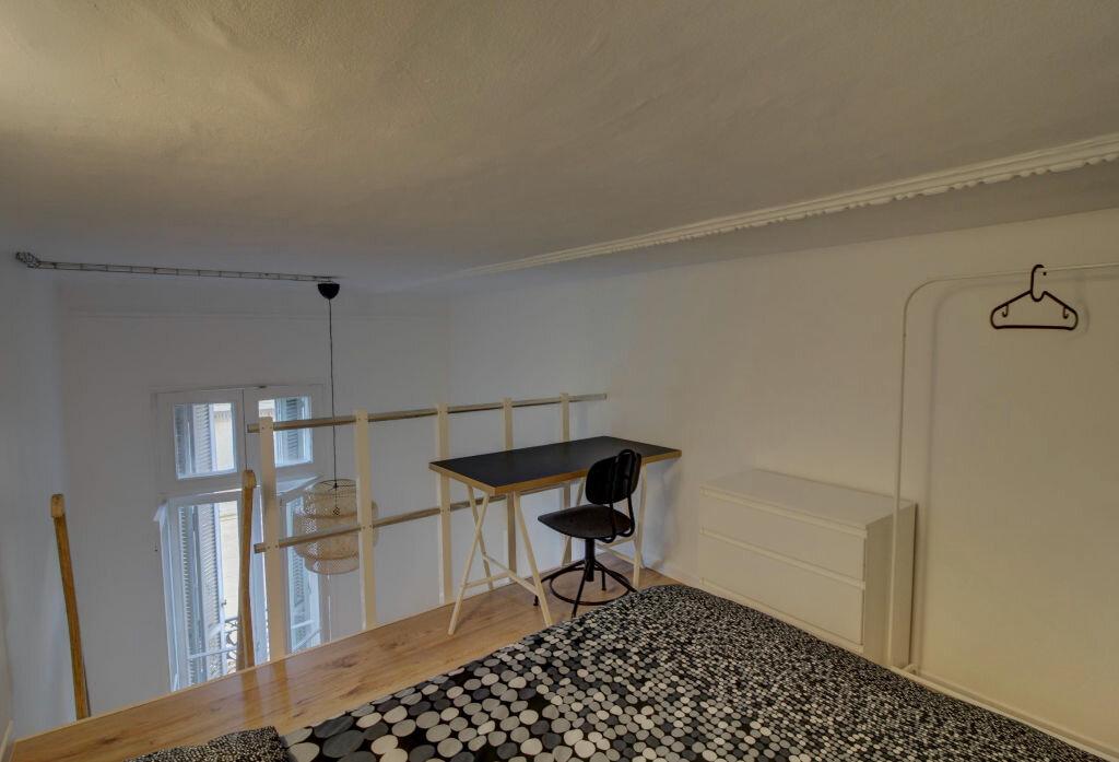 Appartement à louer 1 14.2m2 à Marseille 1 vignette-5