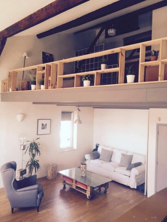 Appartement à louer 2 55m2 à Marseille 1 vignette-3