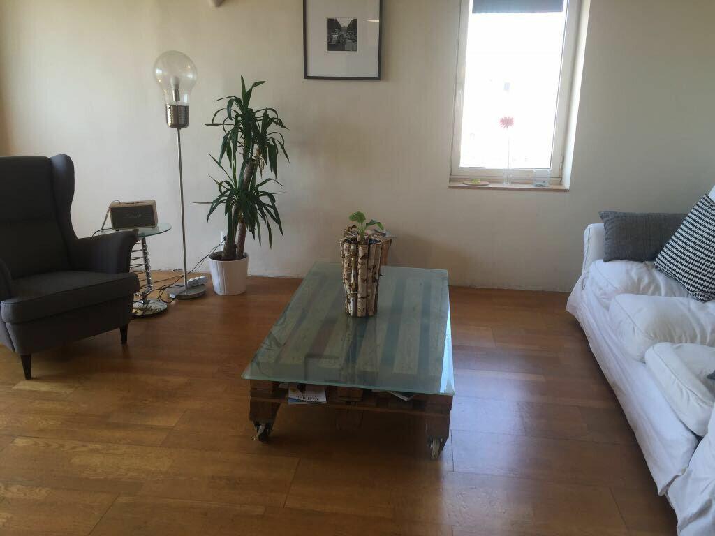 Appartement à louer 2 55m2 à Marseille 1 vignette-5